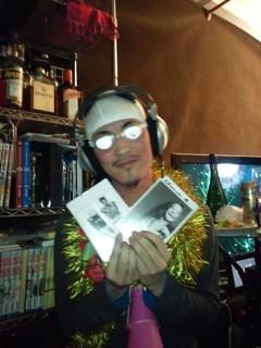 田中さんのポストカード